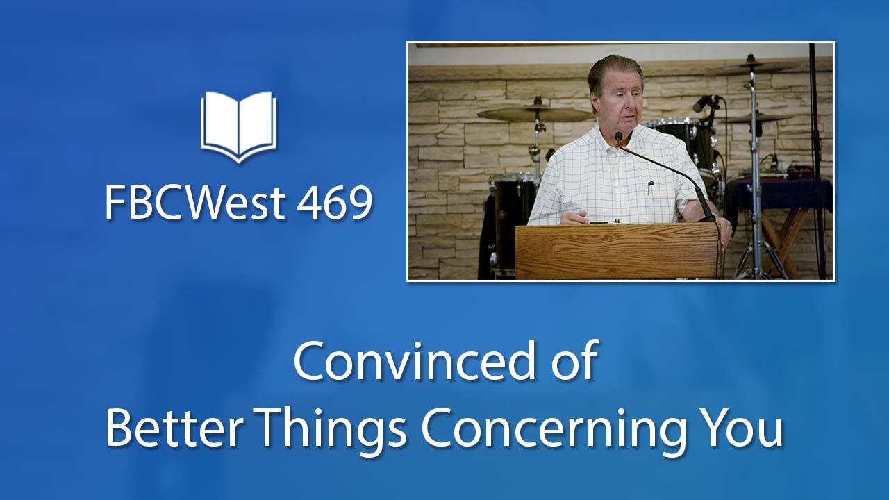 """469 FBCWest 